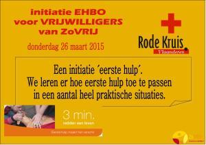 2015-03-26 eerste aankondiging ehbo
