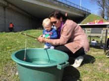 lentewandeling Zonnehoeve 12 april 2015 (6)