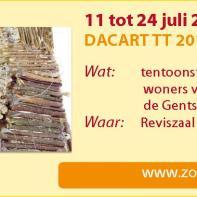 jaarkalender - DACART tt 16