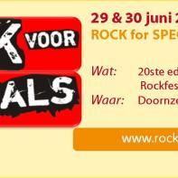 jaarkalender - Rock fr specials