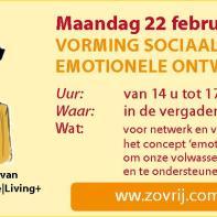 jaarkalender - Vorming Sociaal Emotionele ontwikkeling
